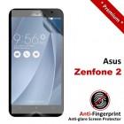 Premium Matte Anti-Fingerprint Asus Zenfone 2 Screen Protector
