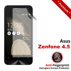 Premium Matte Anti-Fingerprint Asus Zenfone 4.5 Screen Protector