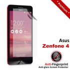 Premium Matte Anti-Fingerprint Asus Zenfone 4 Screen Protector