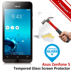 Premium Asus Zenfone 5 Tempered Glass Screen Protector