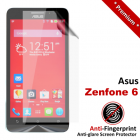 Premium Matte Anti-Fingerprint Asus Zenfone 6 Screen Protector