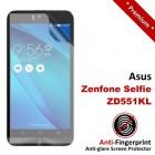 Premium Matte Anti-Fingerprint Asus Zenfone Selfie ZD551KL Screen Protector