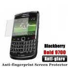 Professional Anti-glare Blackberry Bold 9700 Screen Protector