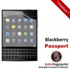 Premium Matte Anti-Fingerprint Blackberry Passport Screen Protector