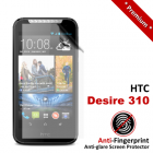 Premium Matte Anti-Fingerprint HTC Desire 310 Screen Protector