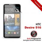 Premium Matte Anti-Fingerprint HTC Desire 516 Screen Protector