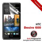 Premium Matte Anti-Fingerprint HTC Desire 600 Screen Protector