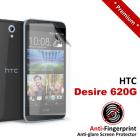 Premium Matte Anti-Fingerprint HTC Desire 620g Screen Protector