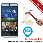 Premium HTC Desire Eye Tempered Glass Screen Protector
