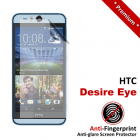 Premium Matte Anti-Fingerprint HTC Desire Eye Screen Protector