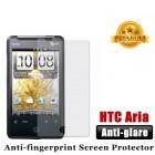Premium Matte Anti-glare HTC Aria Screen Protector