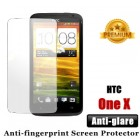 Premium Matte Anti-glare HTC One X Screen Protector