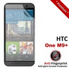 Premium Matte Anti-Fingerprint HTC One M9+ Screen Protector