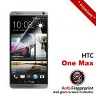 Premium Matte Anti-Fingerprint HTC One Max Screen Protector
