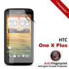 Premium Matte Anti-Fingerprint HTC One X Plus Screen Protector