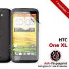 Premium Matte Anti-Fingerprint HTC One XL Screen Protector