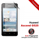 Premium Matte Anti-Fingerprint Huawei Ascend G525 Screen Protector