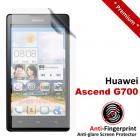 Premium Matte Anti-Fingerprint Huawei Ascend G700 Screen Protector