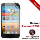 Premium Matte Anti-Fingerprint Huawei Ascend G730 Screen Protector