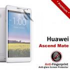 Premium Matte Anti-Fingerprint Huawei Ascend Mate Screen Protector