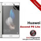 Premium Matte Anti-Fingerprint Huawei Ascend P8 Lite Screen Protector