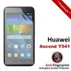 Premium Matte Anti-Fingerprint Huawei Ascend Y541 Screen Protector