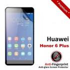 Premium Matte Anti-Fingerprint Huawei Honor 6 Plus Screen Protector