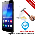 Premium Huawei Honor 6 Tempered Glass Screen Protector