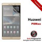 Premium Matte Anti-Fingerprint Huawei P8max Screen Protector