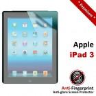 Premium Matte Anti-Fingerprint Ipad 3 Screen Protector