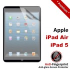 Premium Matte Anti-Fingerprint Ipad Air Ipad 5 Screen Protector