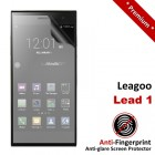 Premium Matte Anti-Fingerprint Leagoo Lead 1 Screen Protector