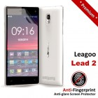 Premium Matte Anti-Fingerprint Leagoo Lead 2 Screen Protector