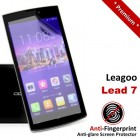 Premium Matte Anti-Fingerprint Leagoo Lead 7 Screen Protector