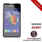 Premium Matte Anti-Fingerprint Lenovo A228T Screen Protector
