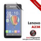Premium Matte Anti-Fingerprint Lenovo A238 Screen Protector
