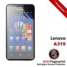 Premium Matte Anti-Fingerprint Lenovo A319 Screen Protector