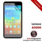 Premium Matte Anti-Fingerprint Lenovo A5000 Screen Protector