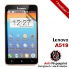 Premium Matte Anti-Fingerprint Lenovo A519 Screen Protector