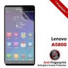 Premium Matte Anti-Fingerprint Lenovo A5800 Screen Protector