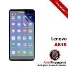 Premium Matte Anti-Fingerprint Lenovo A616 Screen Protector