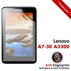 Premium Matte Anti-Fingerprint Lenovo A7-30 A3300 Screen Protector
