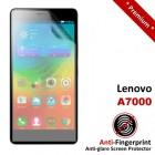 Premium Matte Anti-Fingerprint Lenovo A7000 Screen Protector