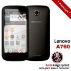 Premium Matte Anti-Fingerprint Lenovo A760 Screen Protector