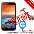 Premium Lenovo A916 Tempered Glass Screen Protector