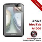 Premium Matte Anti-Fingerprint Lenovo Ideatab A1000 Screen Protector