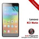 Premium Matte Anti-Fingerprint Lenovo K3 Note Screen Protector
