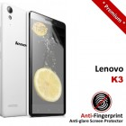 Premium Matte Anti-Fingerprint Lenovo K3 K30T Screen Protector
