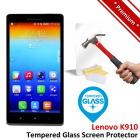 Premium Lenovo K910 Tempered Glass Screen Protector