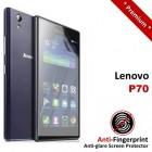 Premium Matte Anti-Fingerprint Lenovo P70 Screen Protector